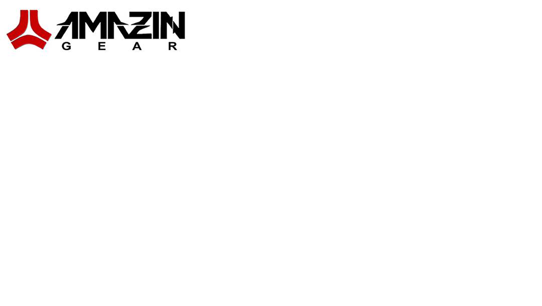 Amazin Gear SKRIMS - Voted The #1 BEST DJ Scrims