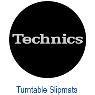 Amazin Gear Professional DJ Products - DJ Turntable Slipmats - Official Technics Slipmats, Velvet Slipmats, Mixmaster Mike Slipmats, DMC Slipmats, Glow Technics Slipmats, Technics Swirl Slipmats, and more DJ gear